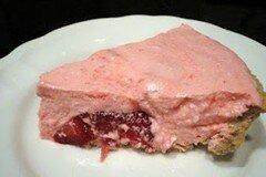 Фото рецепта: «Клубничный пирог»