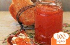 Фото рецепта: «Апельсиновый мармелад»