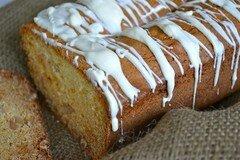 Фото рецепта: «Хлеб с макадамией»