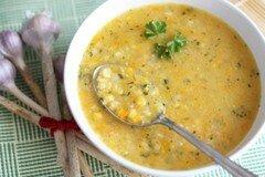 Фото рецепта: «Гороховый суп»