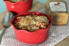 Фото рецепта: «Запеченная лососина»