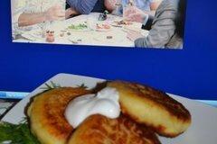 Фото рецепта: «Картопляники»