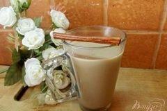 Фото рецепта: «Медовый напиток с кофе»