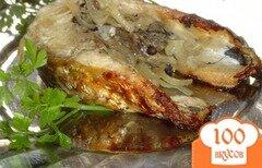 Фото рецепта: «Пеленгас, приготовленный на углях»