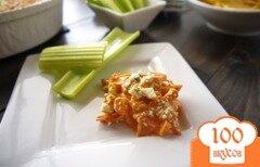 Фото рецепта: «Легкий куриный соус»