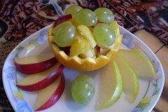 Фото рецепта: «Завтрак для дочки»