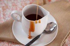 Фото рецепта: «Кокосовая карамель»
