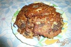 Фото рецепта: «Тёртики с печенью»
