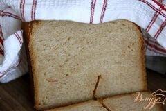 "Фото рецепта: «Хлеб ""18 копеек""»"