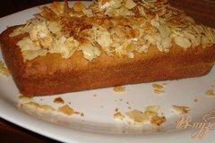 Фото рецепта: «Шведский кекс по рецепту от Ю.Высоцкой»