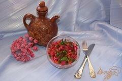 Фото рецепта: «Капуста по гурийски»
