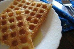 Фото рецепта: «Вафли»