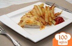 Фото рецепта: «Мясо по-французски»
