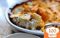 Фото рецепта: «Картофельный гратин»