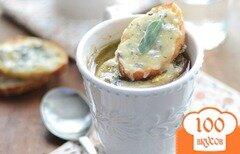 Фото рецепта: «Луковый суп»