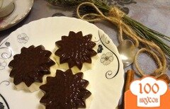 Фото рецепта: «Желе из какао»