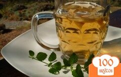 Фото рецепта: «Чай с тмином»