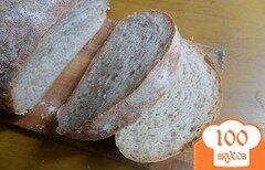 Фото рецепта: «Пьемонтский хлеб Grissia»