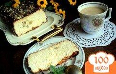 Фото рецепта: «Львовский сырник»