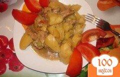Фото рецепта: «Мясо по-армянски»