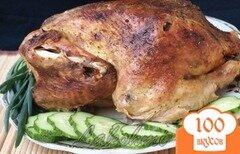 Фото рецепта: «Курица медленного томления»