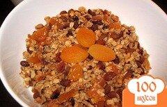 Фото рецепта: «Гранола - полезный и вкусный завтрак»