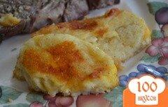Фото рецепта: «Картофельные сконы»