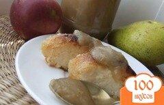 """Фото рецепта: «Джем """"Груша-яблоко""""»"""
