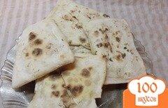 Фото рецепта: «Украинские хлебцы»