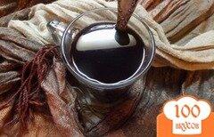 Фото рецепта: «Винный напиток с медом»