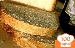 Фото рецепта: «Хлеб с оливковым маслом»
