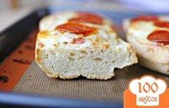 Фото рецепта: «Французский хлеб»