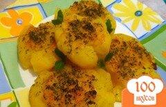 Фото рецепта: «Апельсиновая картошка»