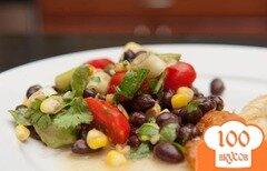 Фото рецепта: «Мексиканская сальса»