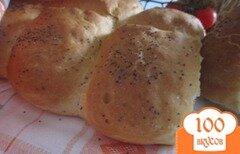 Фото рецепта: «Хлеб из Тичино (Pane Ticinese)»