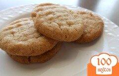 Фото рецепта: «Печенье к чаю»