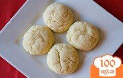 Фото рецепта: «Масляное печенье»