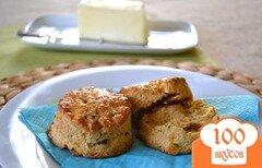 Фото рецепта: «Сырное печенье»