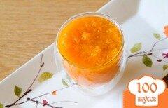 Фото рецепта: «Мандариновый джем»