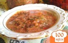 Фото рецепта: «Помидорная сальса»