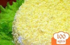 Фото рецепта: «Салат мимоза»