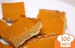 Фото рецепта: «Эдвардианский тыквенный пирог»