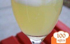 Фото рецепта: «Мятно-базиликовый лимонад»