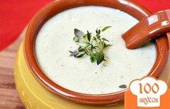 Фото рецепта: «Суп из авокадо»