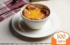 Фото рецепта: «Суп из лука»