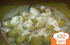 Фото рецепта: «Печенье с розмарином»