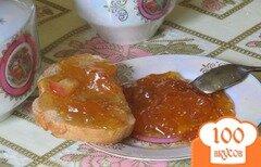 Фото рецепта: «Варенье из физалиса и яблок»