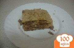 Фото рецепта: «Лазанья с фаршем»