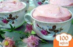Фото рецепта: «Воздушный десерт»