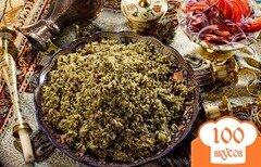 Фото рецепта: «Плов бухарский»